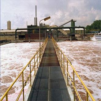 کاربرد پمپ وکیوم درصنعت تصفیه آب