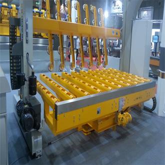کاربرد پمپ وکیوم در صنعت سنگ مرمروخاک رس و شیشه
