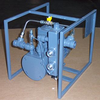 کاربرد پمپ وکیوم در گازهای فرایندی